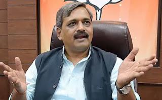 satish-upadhyay-ndmc-vice-president