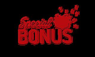 Bonus Bagi Para Pelanggan Kami Yang Order