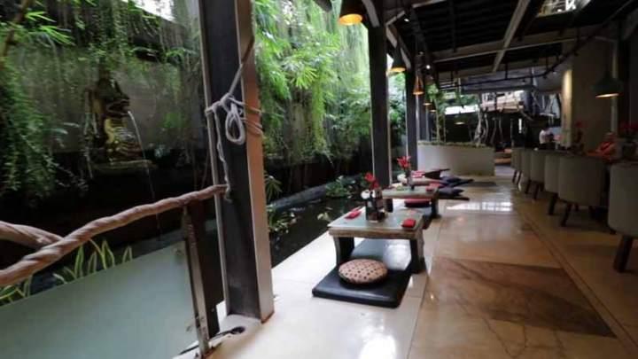 Tempat Ngopi di Ubud