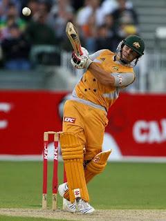 Australia vs South Africa 1st T20I 2009 Highlights
