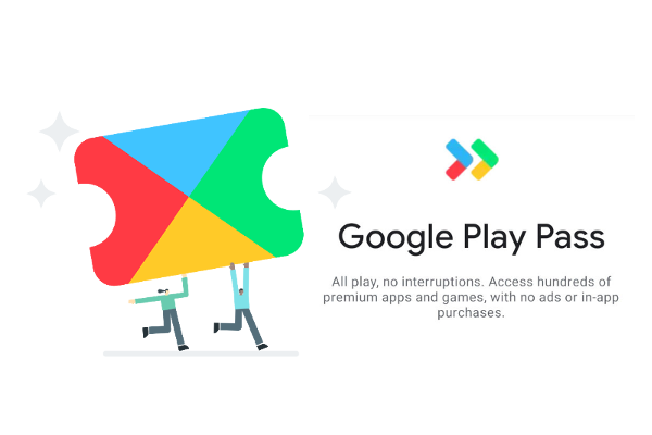 Google Play Pass launched, A new subscription service that gives you access to more than 350 apps and games without ads or in-app purchases