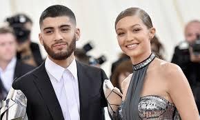 Horóscopo de los Famosos: Zayn Malik y Gigi Hadid