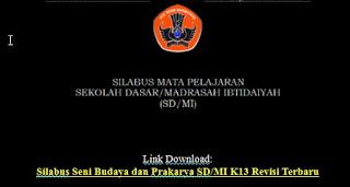 Silabus SBdP