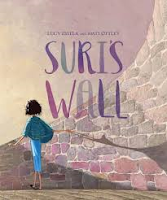 Book cover image of Suri's Wall