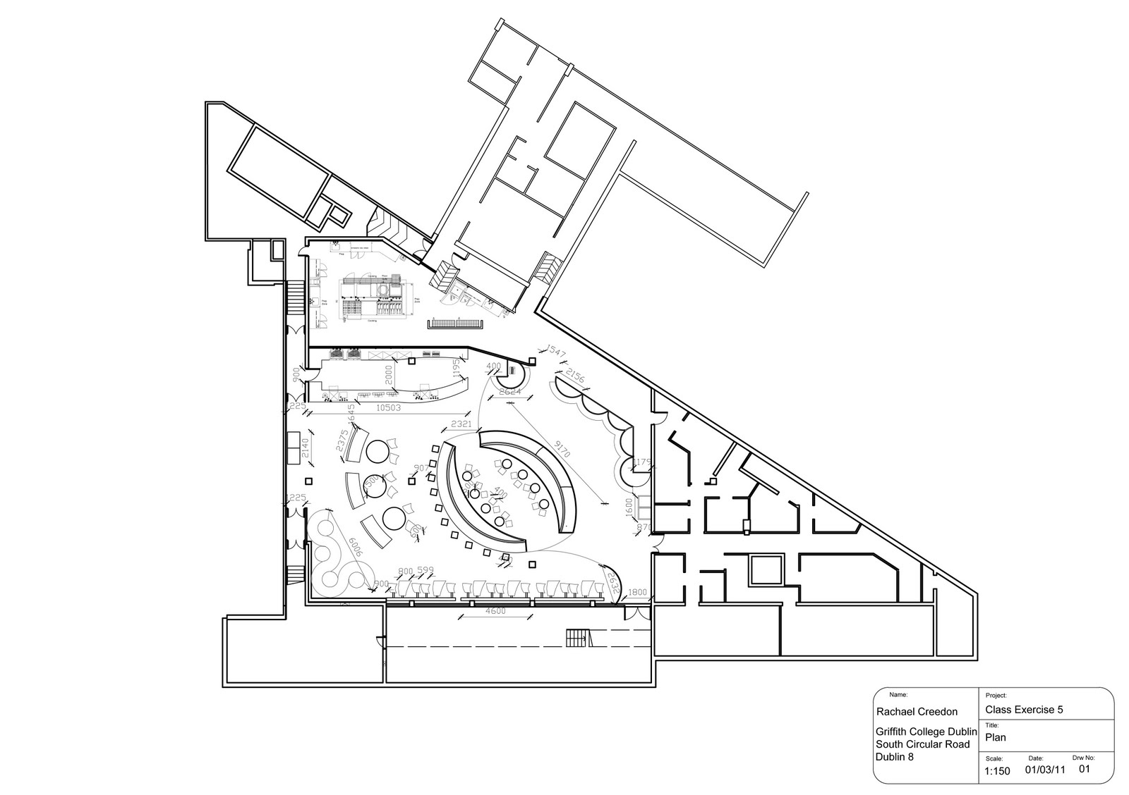 Western Home Floor Plan Ideas