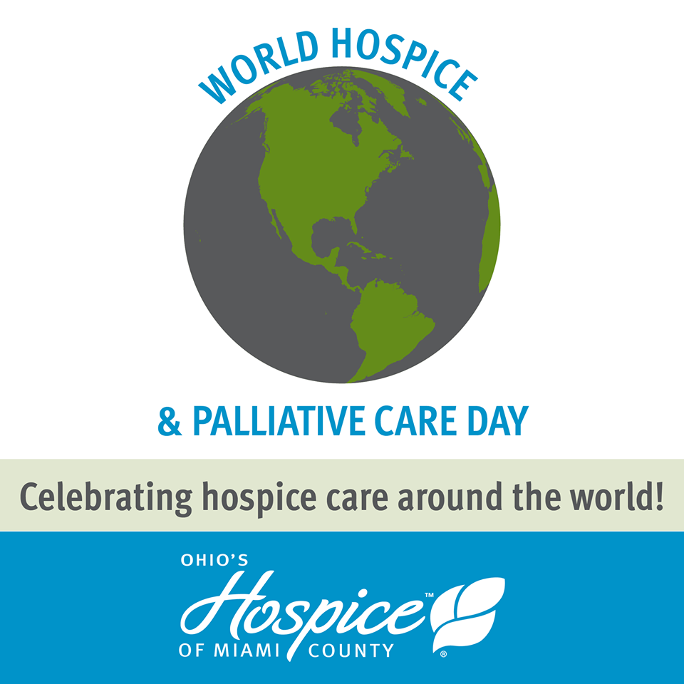 World Hospice and Palliative Care Day Wishes Pics