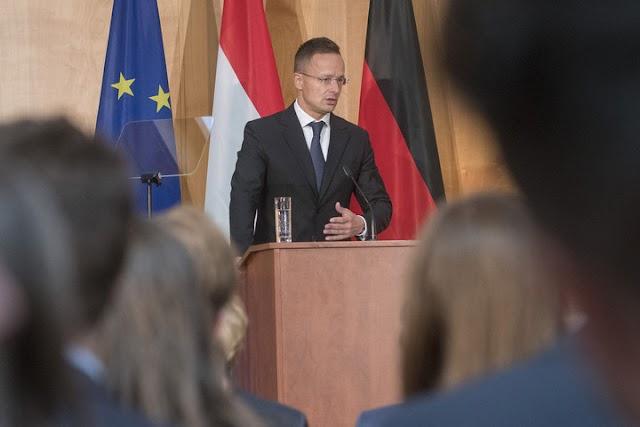 Közép-Európa és Németország együttműködése alapvetően határozza meg az EU jövőjét