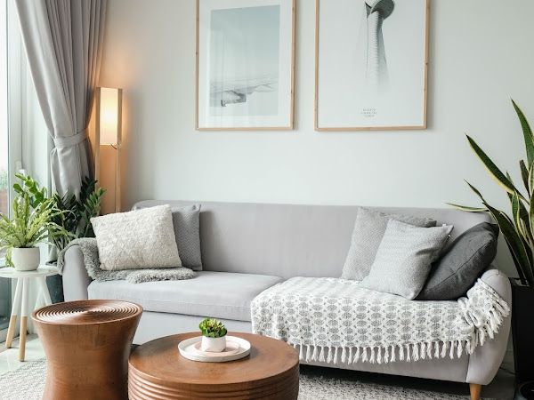 5 tips to make your home look more luxurious