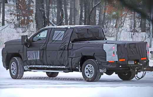 2020 Chevrolet 2500hd