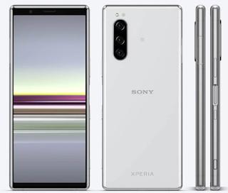 مراجعة لهــاتف سوني إكسبريا Sony Xperia 5   مراجعة لموبايل/جوال/تليفون سوني إكسبريا Sony Xperia 5 - مواصفات سوني إكسبريا Sony Xperia 5 - ميزات سوني إكسبريا Sony Xperia 5