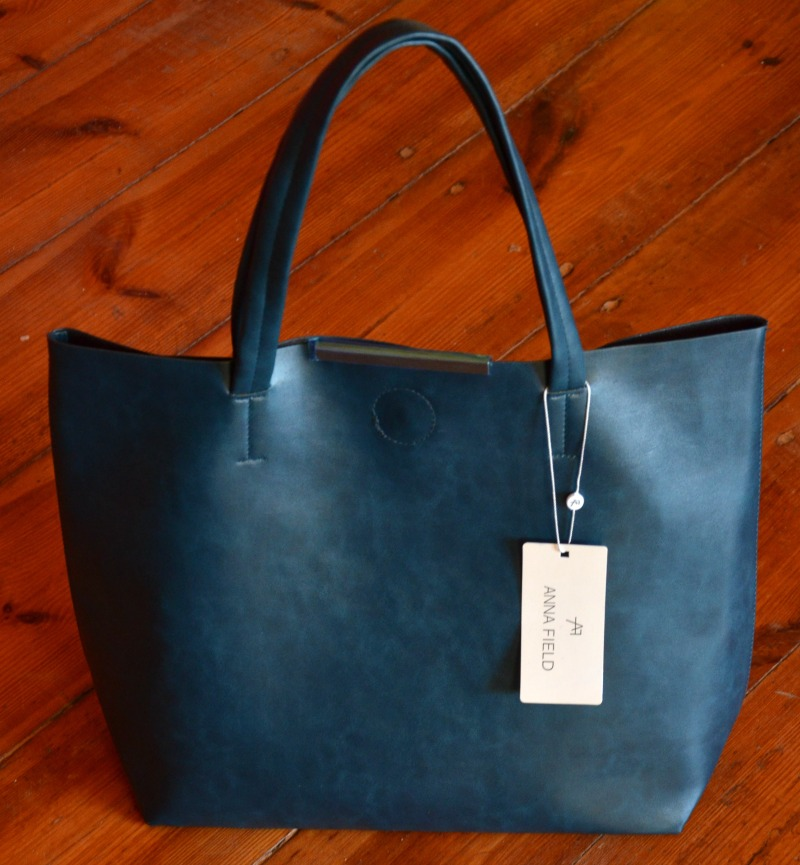 torebka Zalando, anna field,  shopper bag
