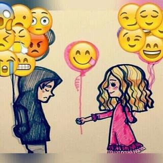 Love Whatsapp DP for Girls
