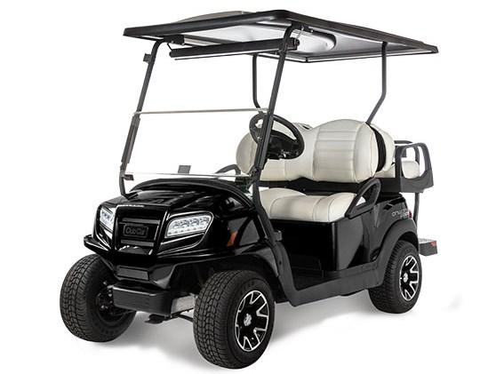 jual mobil golf 2 seat