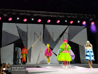 At the forefront of design and innovation: Xiaomi Philippines co-presents annual 'Sinulid' Fashion Show
