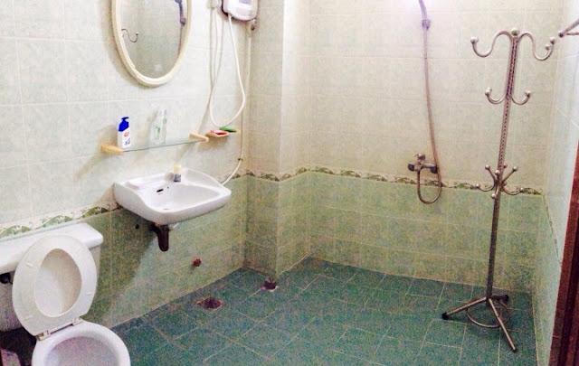 Cho thuê biệt thự Vũng Tàu 6 phòng ngủ giá tốt