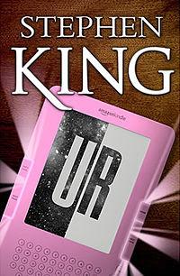 Stephen King - Ur - Book