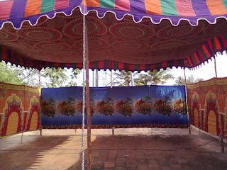 MJM Chairland, Sivagangai