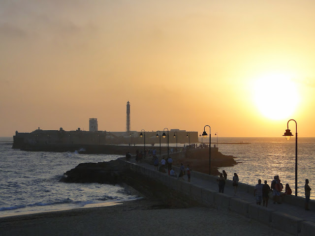 Playa de la Caleta