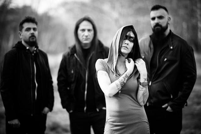 Inno - Projeto com membros de Fleshgod Apocalypse, Hour of Penance, The Forehadowing e Novembre