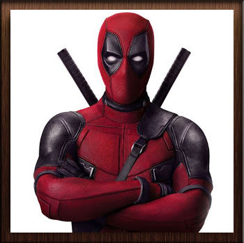 Deadpool - Avatar en HD