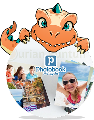 My U Mobile App Free Photobook Voucher