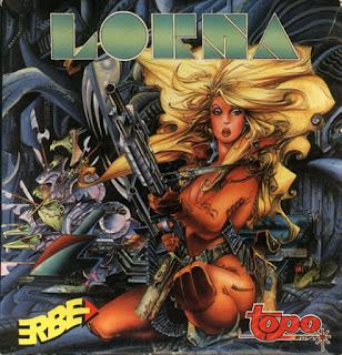 Portada Lorna