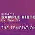 Sample Histories - The Temptations