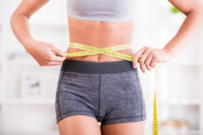 Top 10 Weight Loss Ingredients - Must Read