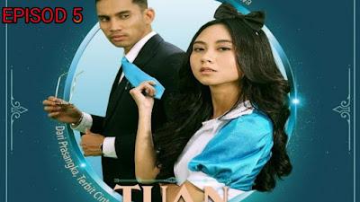 Tonton Drama Tuan Danial Episod 5