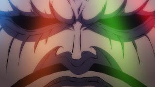 ワンピースアニメ 992話 ワノ国編   ONE PIECE カイドウ  KAIDO