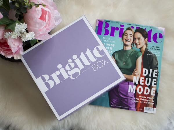 BRIGITTE Box Nr. 1 / 2020