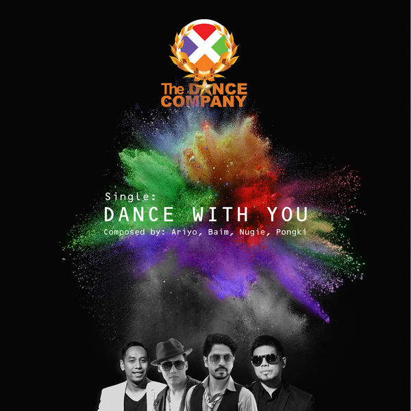 Download The Dance Company Lagu Terbaru