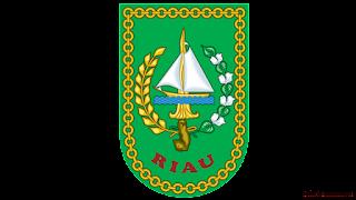 lambang logo provinsi riau png transparan - kanalmu