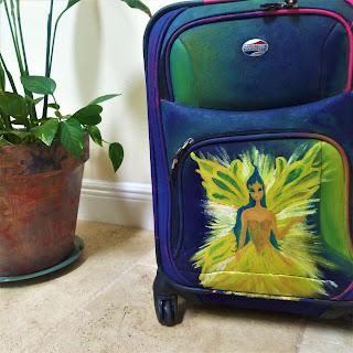traveling faeries eileenaart