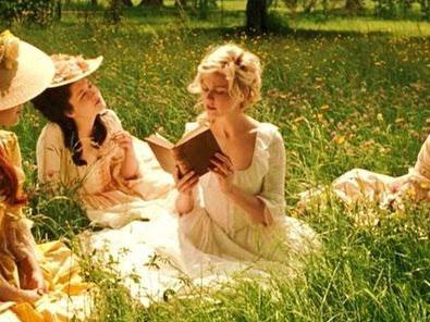 Tag Primavera Romances de Época