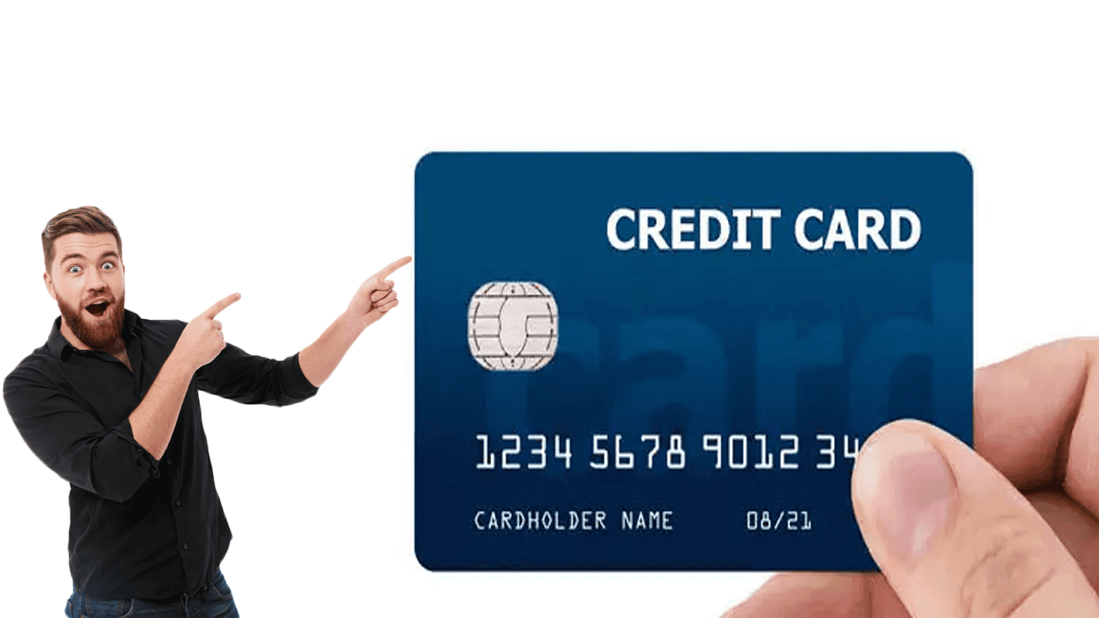 Credit Card Submit