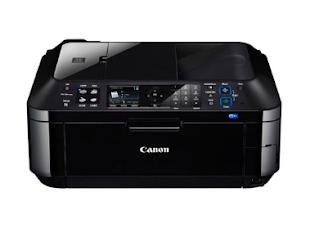 Canon PIXMA MX420 Printer Driver Download