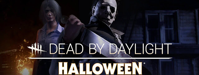 michael myers hitting the xbox ps4 this august - Halloween Video Game Michael Myers