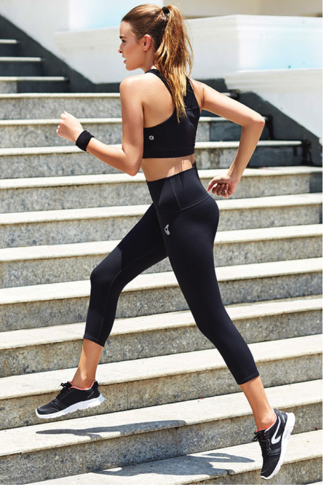 8622836e7b9f1c Activewear Guide: What To Wear During Workout Sessions? - BedazzleU