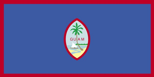 Guam - Why am I here?