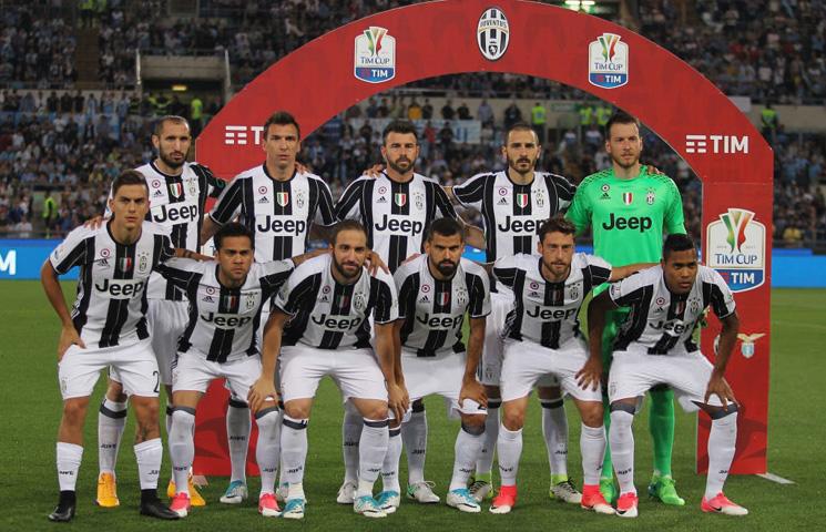 12° Coppa Italia / 17. maj 2017.