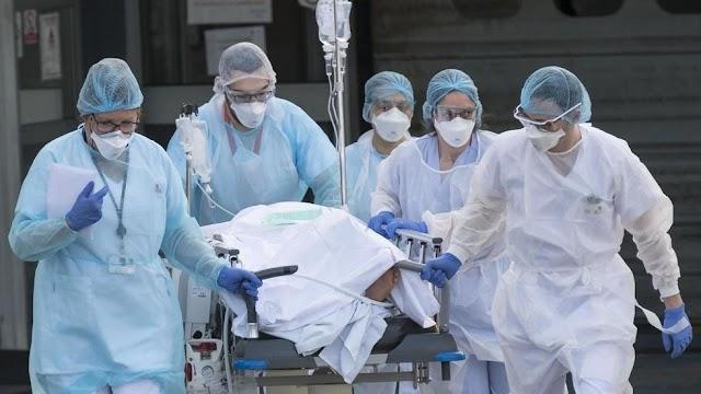 Brasil tem 11.130 casos de coronavírus e 486 mortes, diz ministério