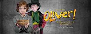 WIN A Pair of Oliver! Tickets ($120 Value/2 Winners) Now Playing at Marriott Theatre Through Dec 29