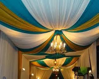 """""""aksesoris tenda plafon dekor < plafon balon murah berkualitas"""""""