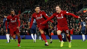 Nonton Streaming Liga Inggris Paling Mudah dan Cepat