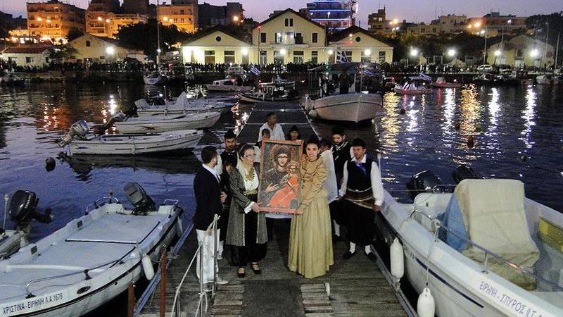 Πρόγραμμα εορτασμού 14ης Μαΐου στην Αλεξανδρούπολη