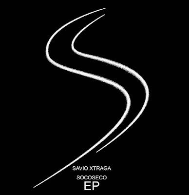Savio Xtraga - Homem de Ferro (Original Mix)