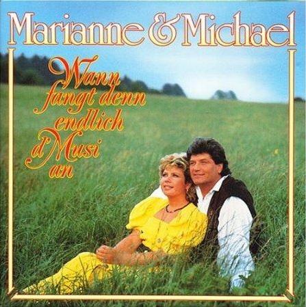 bandas em destaque marianne amp michael wann f228ngt denn