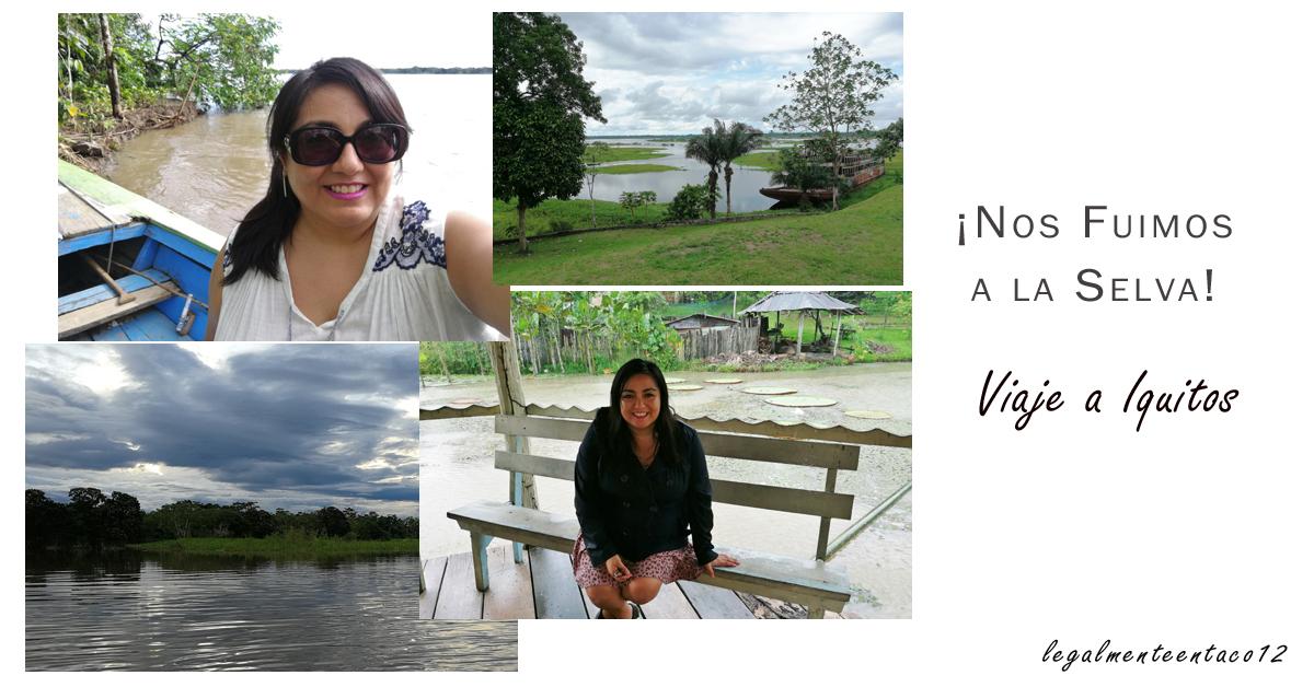 viajes, turismo, Iquitos, Perú