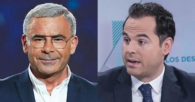 Jorge Javier e Ignacio Aguado